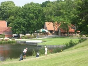 Golfbaan Gut Duneburg